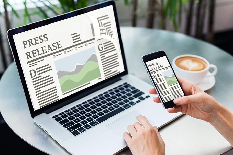 Press-Release-Distribution-Service